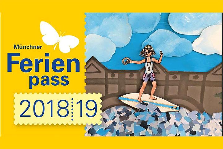 Münchner Ferienpass 2018