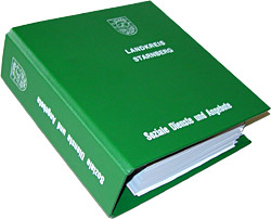 Handbuch Sozialer Dienste