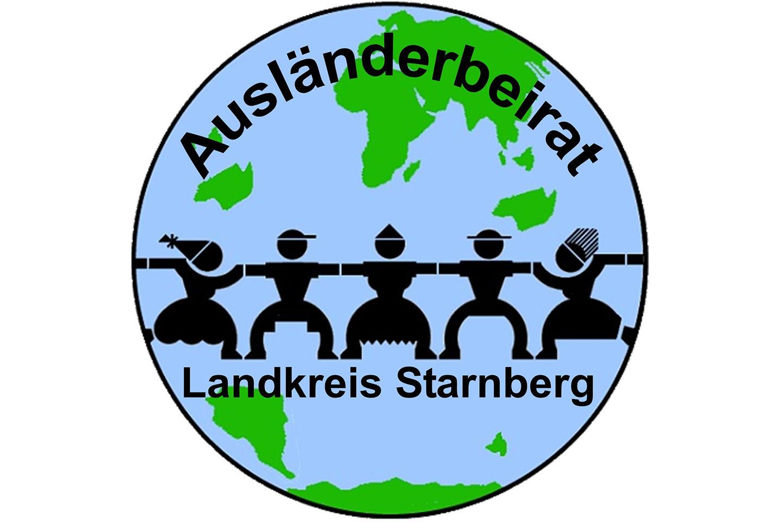 Logo Ausländerbeira Landkreis Starnberg