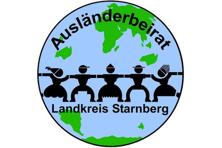 Logo Ausländerbeirat Landkreis Starnberg