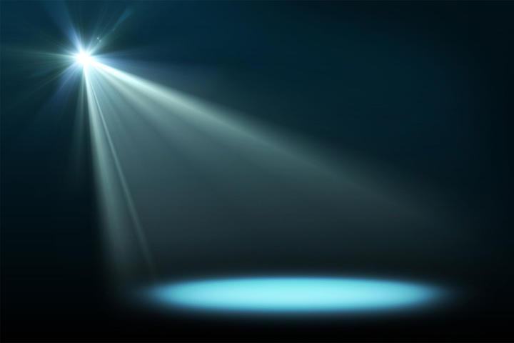 Rampenlicht