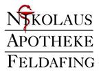 Nikolaus Apotheke Feldafing Logo