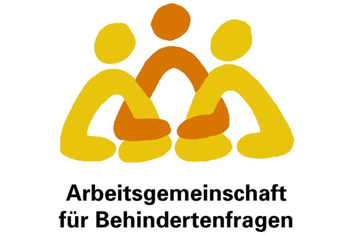 Logo ARGE gelb