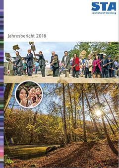 Jahresbericht 2018 (Landratsamt Starnberg)