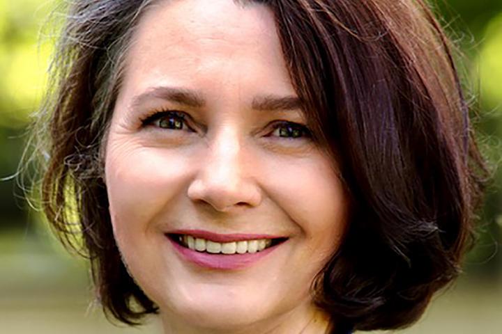 Jasmin Klingan Vorsitzende des Bildungsrates