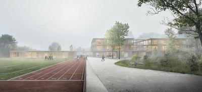 Gymnasium Herrsching