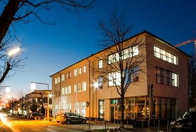 Rathaus Herrsching