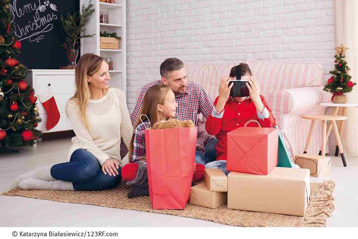 Weihnachtsbild Energieberatung