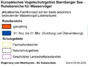Starnberger See Legende
