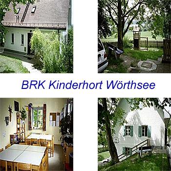 BRK-Kinderhort Wörthsee