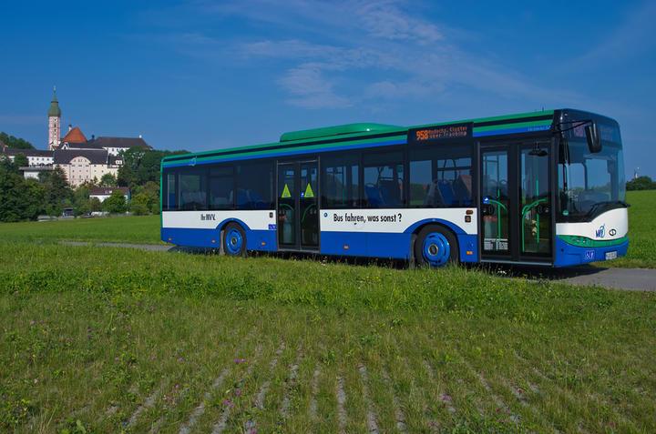 ÖPNV Bus Landkreis Starnberg