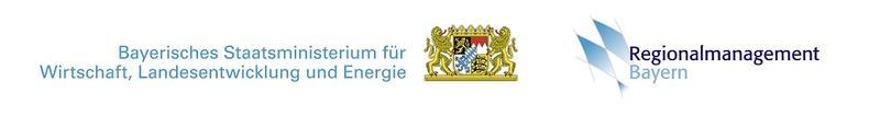 Reginalmanagement Logo