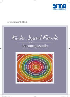 Jahresbericht der Kinder-, Jugend- und Familienberatungsstelle 2019