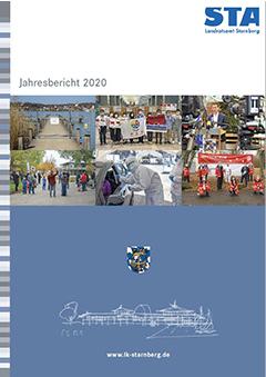 Jahresbericht 2020 (Landratsamt Starnberg)