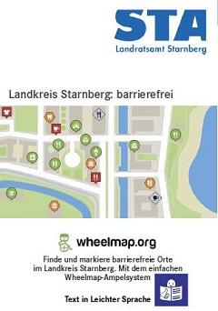 Landkreis Starnberg: barrierefrei