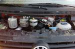 Einsatz von Pflanzenöl in Breitbrunn