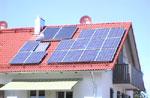 Solarthermische Anlage in Krailling