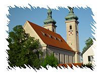 Denkmalpflege und Ortsgestaltung