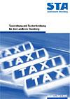 Taxiordnung und Taxitarifordnung für den Landkreis Starnberg