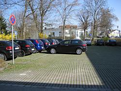 Parkplatz Schiffhüttenweg