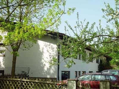 Jugendhaus Inning
