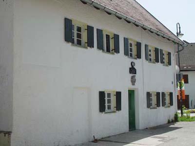Jugendhaus Oberpfaffenhofen Calimu