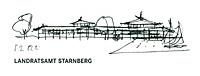 Broschüre 20 Jahre Neues Landratsamt Starnberg