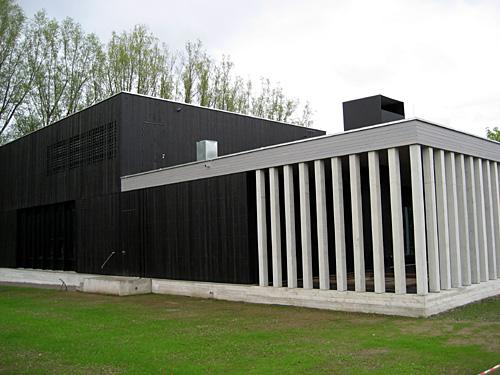 Jugendzentrum Starnberg