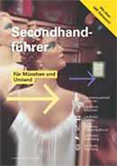 Secondhand-Führer für München und Umland