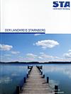 Der Landkreis Starnberg - Leben im Fünfseenland
