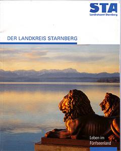 Landkreis Starnberg - Leben im Fünfseenland
