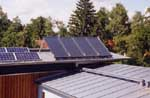 Solarthermische Anlage in Wörthsee - Maistr. 1