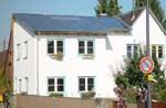 Solarthermische Anlage in Starnberg - Schwaige 8