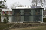 Solarthermische Anlage in Starnberg - Buchenweg 13