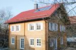 Solarthermische Anlage in Berg-Farchach - Am Zehentstadel 3