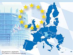 Terminkalender Europawahl 2009