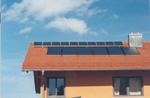Solarthermische Anlage in Feldafing