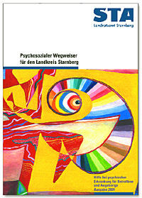 Psychosozialer Wegweiser 2009
