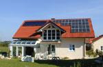 Solarthermische Anlage in Seefeld-Hechendorf - Oskar-Maria-Graf-Str. 24
