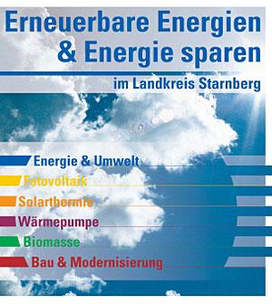 Ausstellung zu erneuerbaren Energien im Landkreis Starnberg