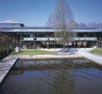 Das Landratsamt Starnberg