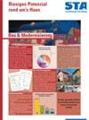 Beispielstafel Bau und Modernisierung