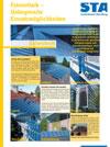 Beispielstafel Fotovoltaik
