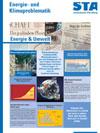 Beispielstafel Energie- und Klimaproblematik